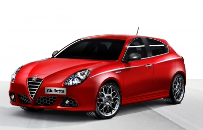 Project 940 Giulietta Cassino